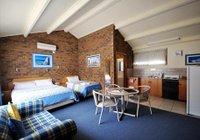 Отзывы Best Western Melaleuca Motel & Apartments