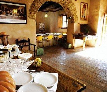 Borgo Di Tragliata - фото 11