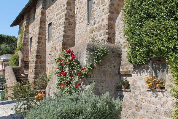 Borgo Di Tragliata - фото 20