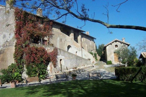 Borgo Di Tragliata - фото 21