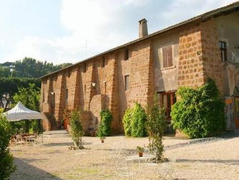 Borgo Di Tragliata - фото 22