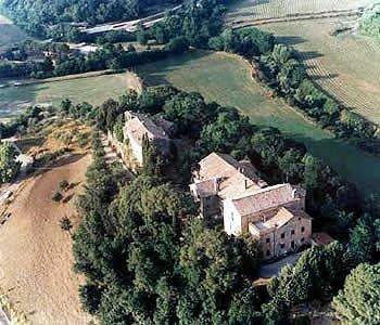Borgo Di Tragliata - фото 23