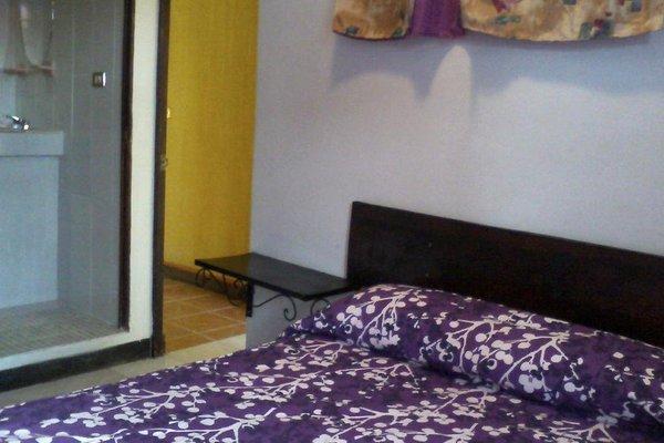 Hotel San Andres - фото 10