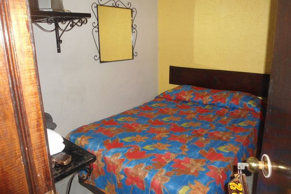 Hotel San Andres - фото 3