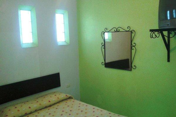 Hotel San Andres - фото 4