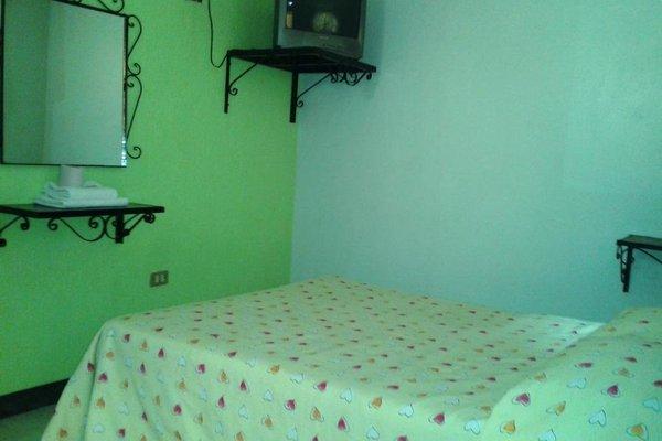Hotel San Andres - фото 5