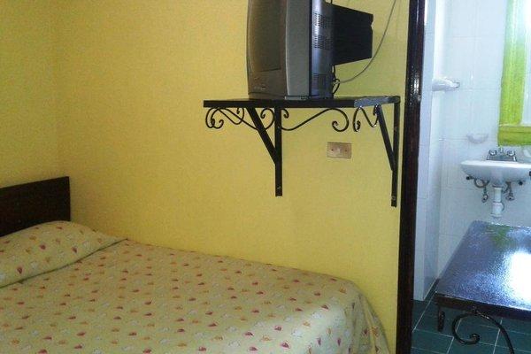 Hotel San Andres - фото 6