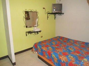Hotel San Andres - фото 8