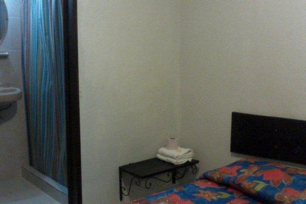 Hotel San Andres - фото 9