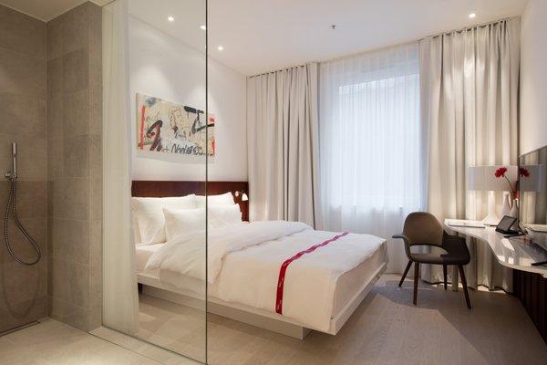 Ruby Marie Hotel Vienna - фото 1