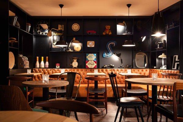 Ruby Marie Hotel Vienna - фото 16