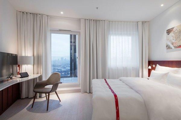 Ruby Marie Hotel Vienna - фото 2