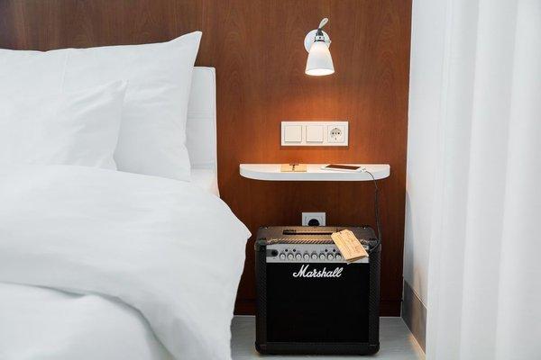 Ruby Marie Hotel Vienna - фото 4