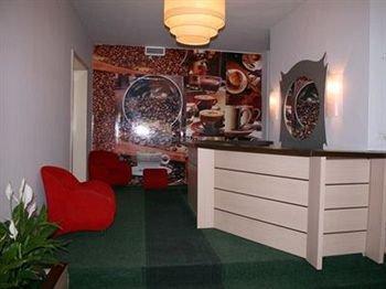 SEVEN HOTEL - фото 23
