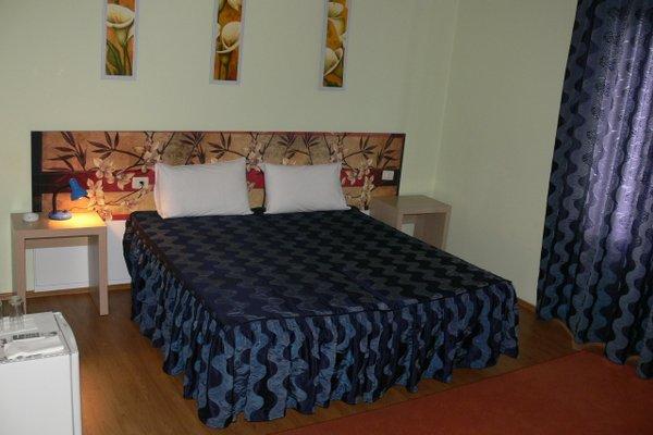SEVEN HOTEL - фото 3