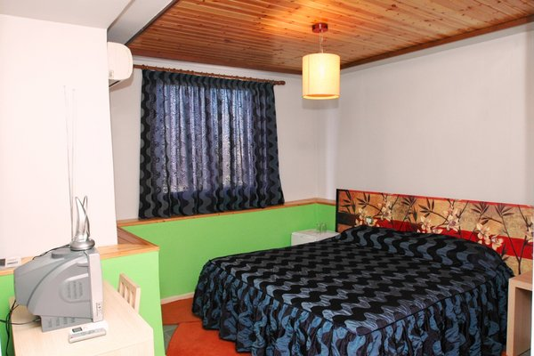 SEVEN HOTEL - фото 5