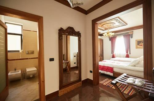 Brilant Antik Hotel - фото 1