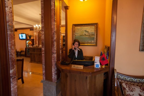 Brilant Antik Hotel - фото 17