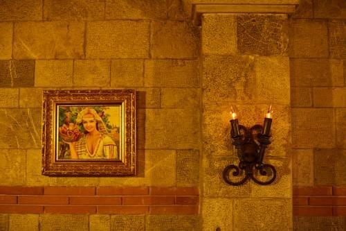 Brilant Antik Hotel - фото 19