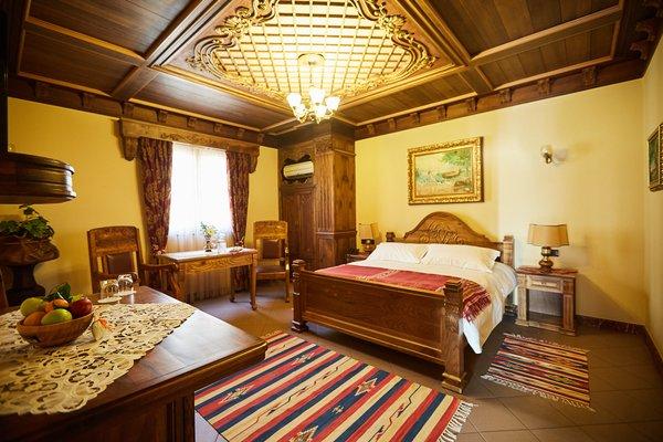 Brilant Antik Hotel - фото 2