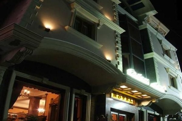 Brilant Antik Hotel - фото 21