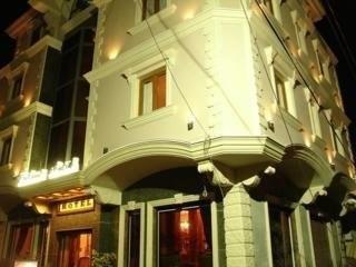 Brilant Antik Hotel - фото 23
