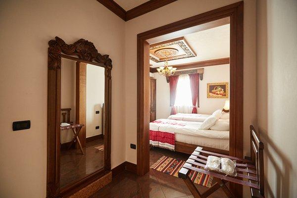 Brilant Antik Hotel - фото 3