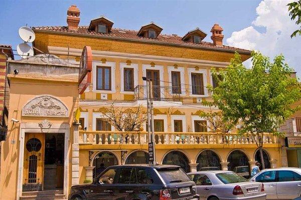 Hotel Villa Tafaj - фото 50
