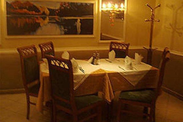 Hotel Villa Tafaj - фото 10