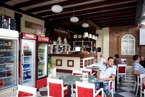 Hotel Villa Tafaj - фото 16
