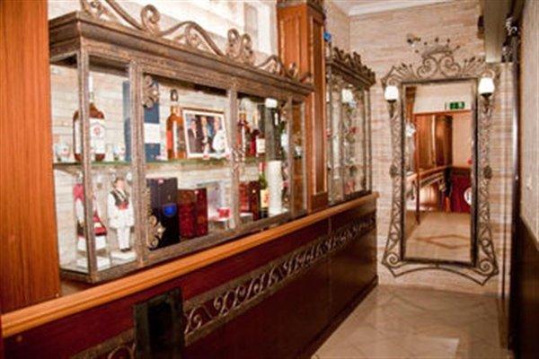 Hotel Villa Tafaj - фото 18