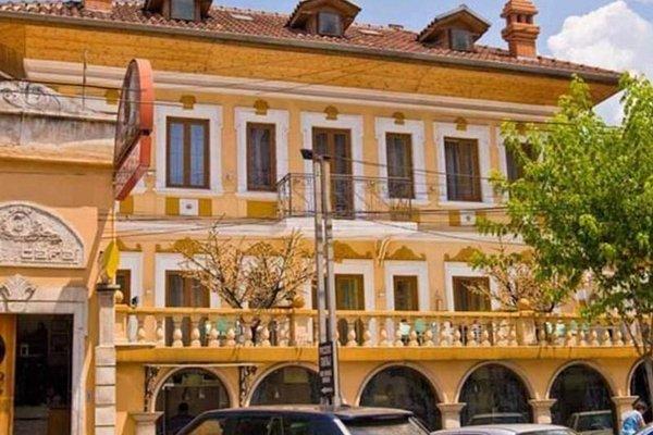 Hotel Villa Tafaj - фото 21