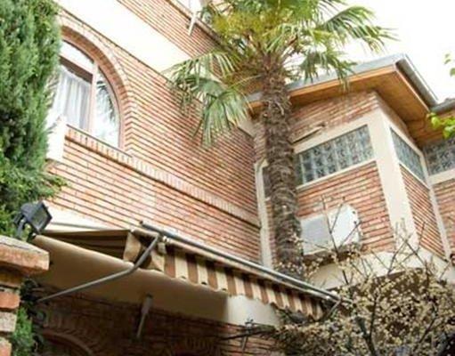 Hotel Villa Tafaj - фото 22