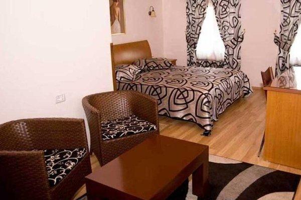 Hotel Villa Tafaj - фото 3