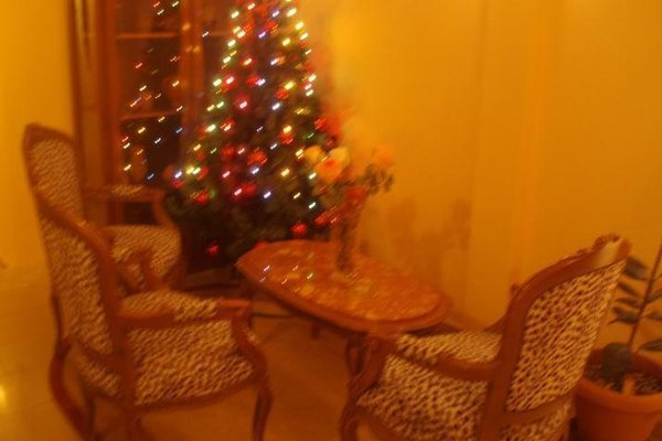 Hotel Villa Tafaj - фото 5