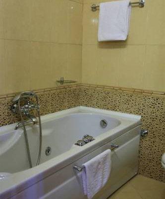 Hotel Villa Tafaj - фото 7