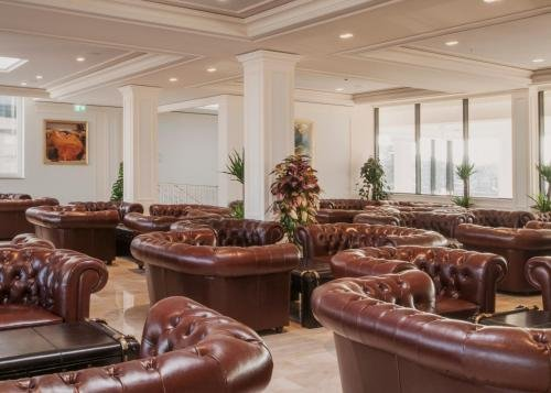 Grand Hotel Palladium - фото 6