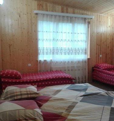 Guest House Sabauri - фото 5