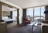 Отзывы Four Points by Sheraton Sydney, Darling Harbour, 4 звезды