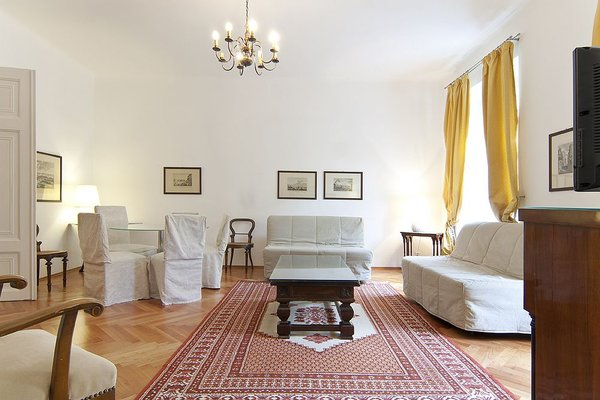 Apartment Vienna - Praterstrasse - фото 0