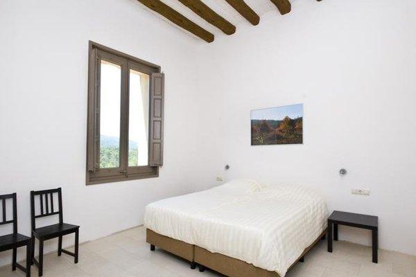 Гостиница «Torre Nova», Carme