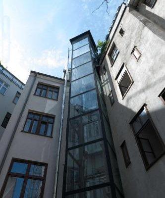 Old Vienna Apartments - фото 50