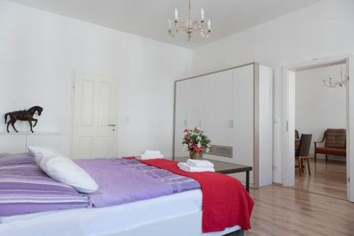 Old Vienna Apartments - фото 2