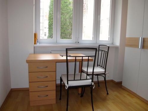 Old Vienna Apartments - фото 21