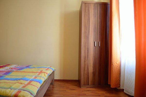 GoVienna Quellenstrasse Apartment - фото