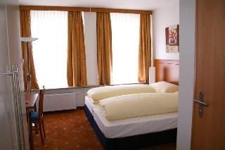 Hotel Evido Salzburg City Center - фото 2
