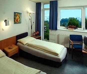 Kolpinghaus Salzburg - фото 1