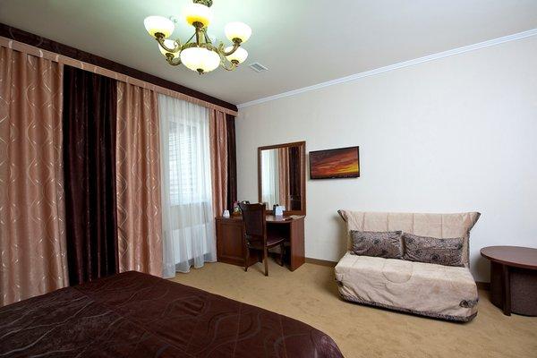 Амичи Гранд  отель - фото 4