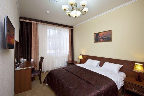 Амичи Гранд  отель - фото 2