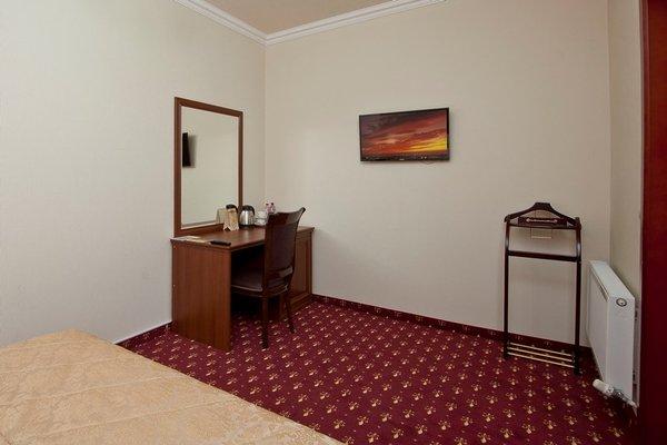 Амичи Гранд  отель - фото 3